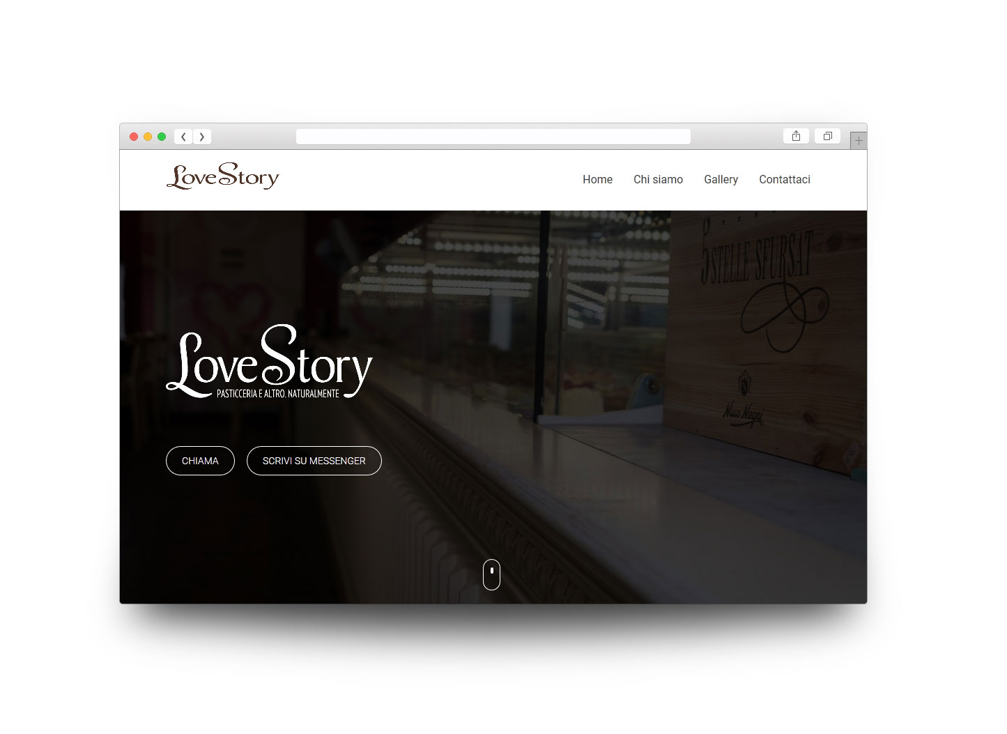 Pasticceria LoveStory